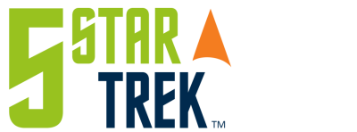 Team Berkana Solutions - 5 Star Trek Experience