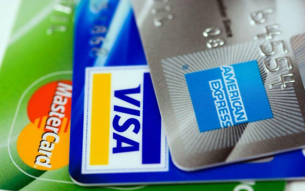 Team Berkana Get Savvy Blog - American Express
