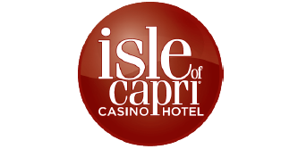 Team Berkana Client - Isle of Capri Casino Hotel
