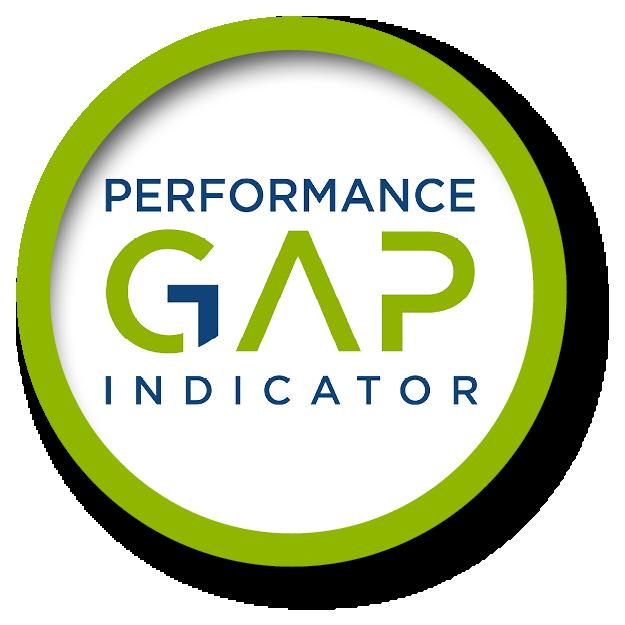 Berkana Performance Gap Indicator