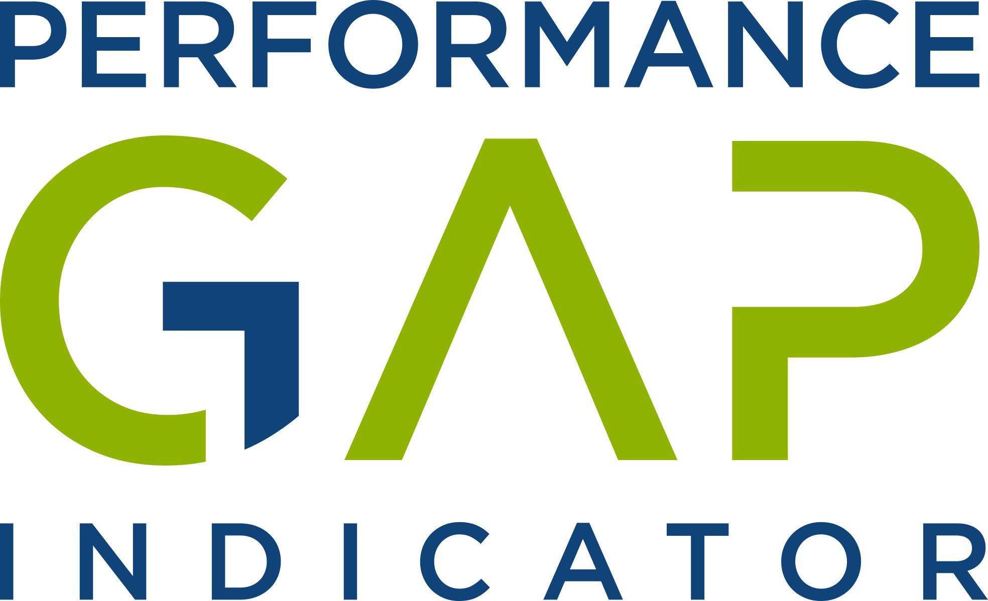 Berkana's Performance Gap Indicator
